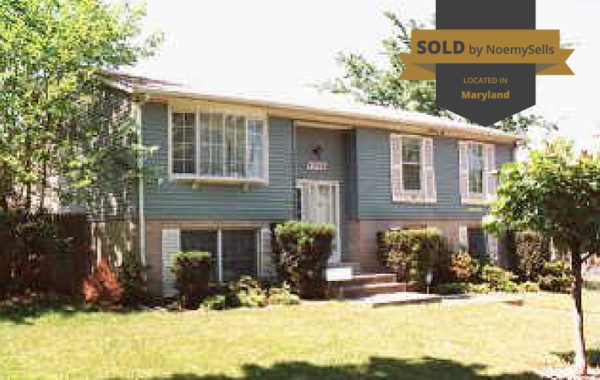 SOLD in College Park, MD 20740