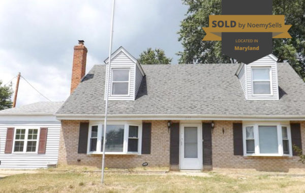 SOLD in Waldorf, MD 20602